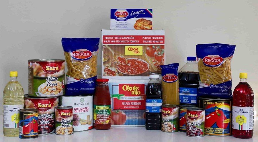 Italian-Food-Distributors-Products